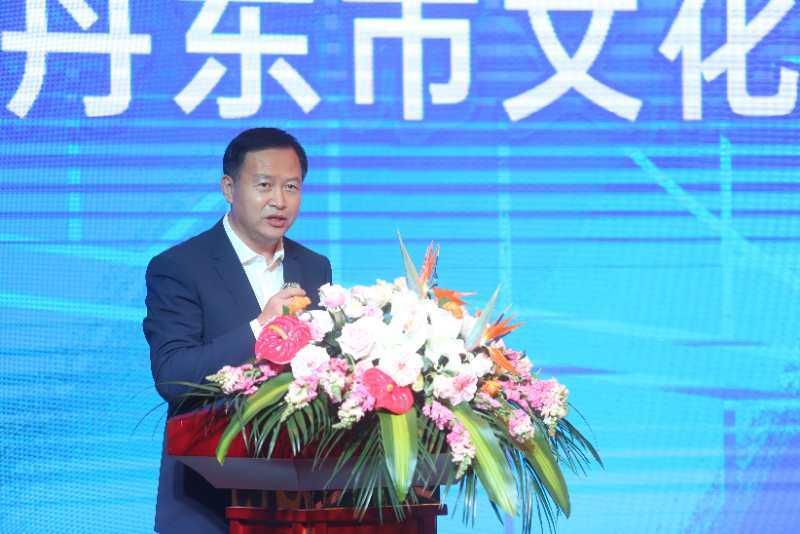 辽宁省旅游局_丹东市文化旅游和广播电视局